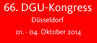 66. DGU KONGRESS