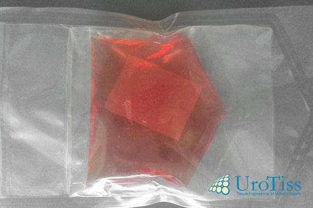 Urotiss Technology